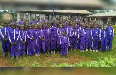 A man making a difference: I started school to cater for bright, needy pupils