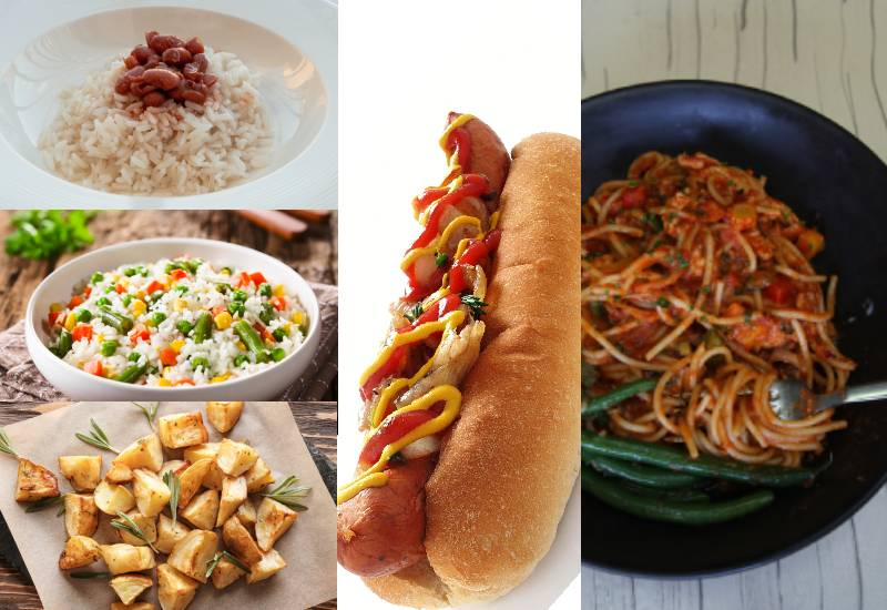 Cheap and fast dinner ideas for any night of the week