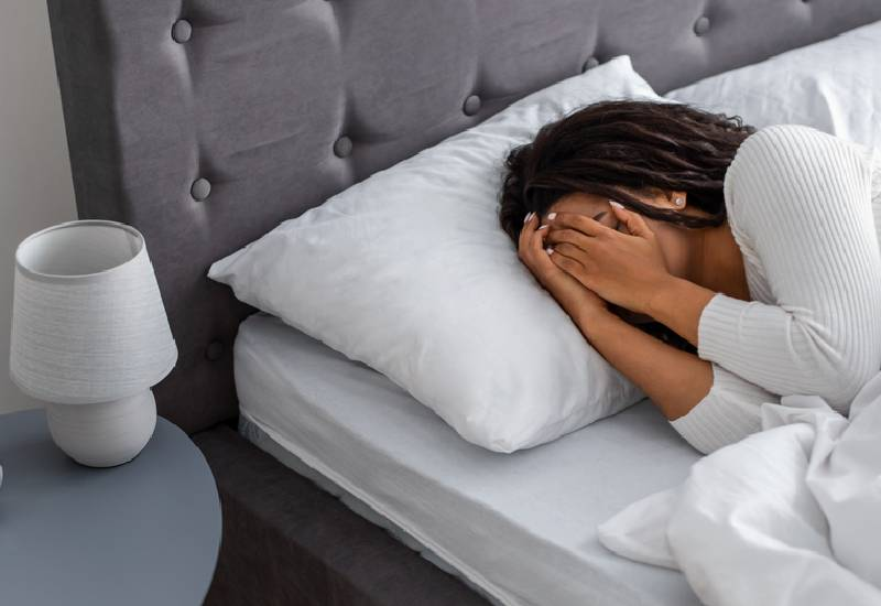 Confessions: I am a virgin scared of our wedding night