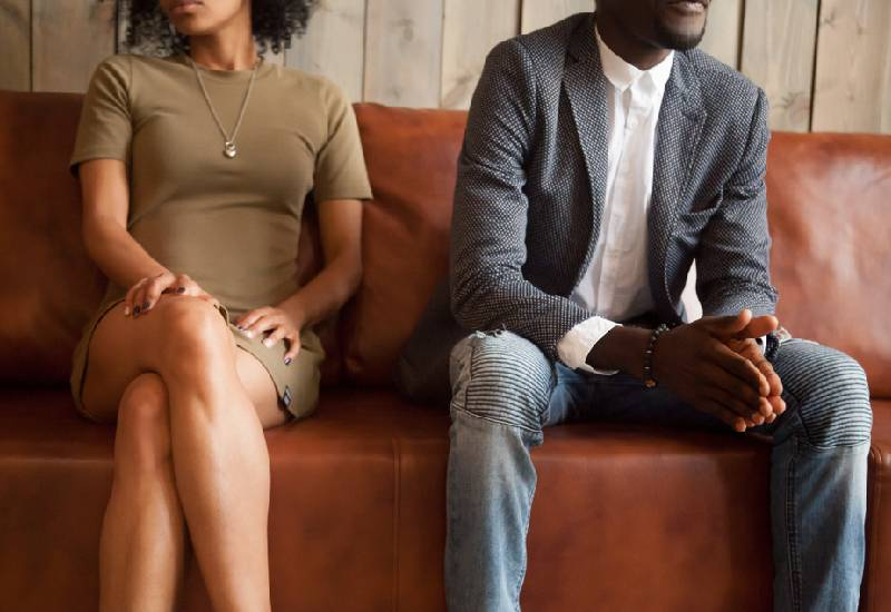 Five conflict management tips in relationships
