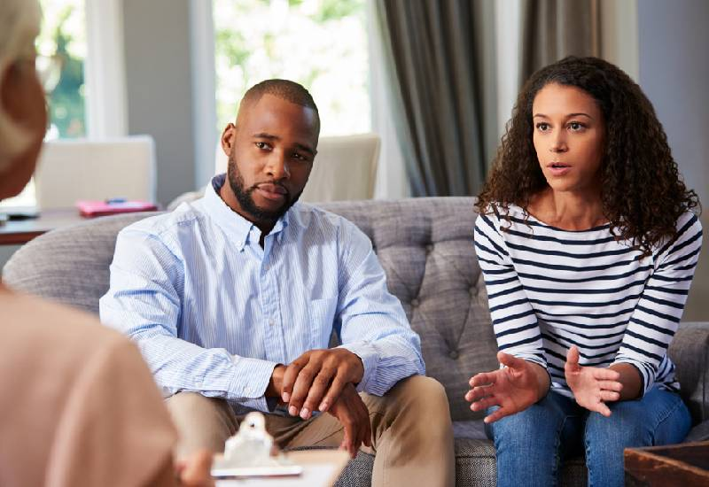 Four things you need to know about relationship counselling