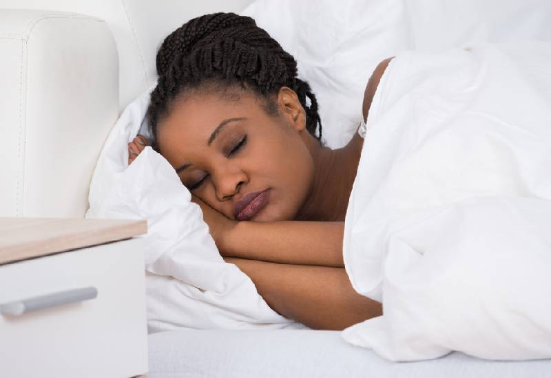 How to get more deep sleep if you are tired