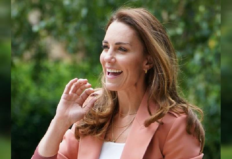 Kate Middleton releases heartfelt statement as she's handed new royal role