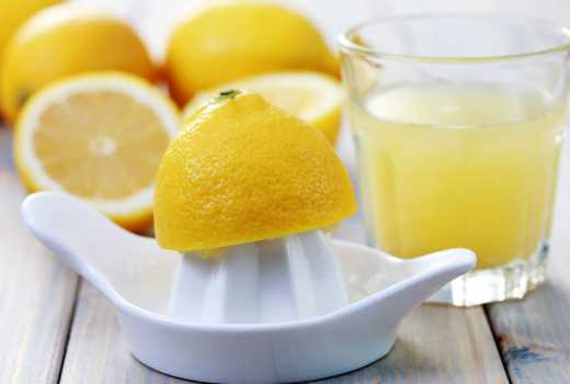 Aids in hair growth:The magic of lemon juice on your hair