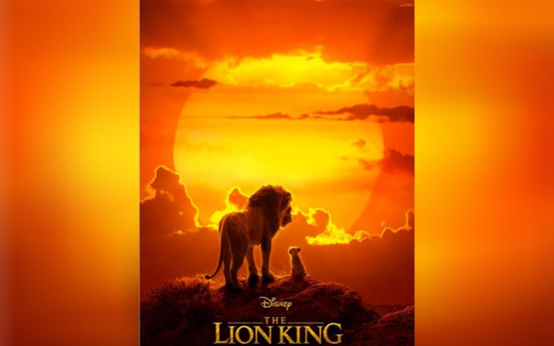 Do's and Don'ts when watching The Lion King
