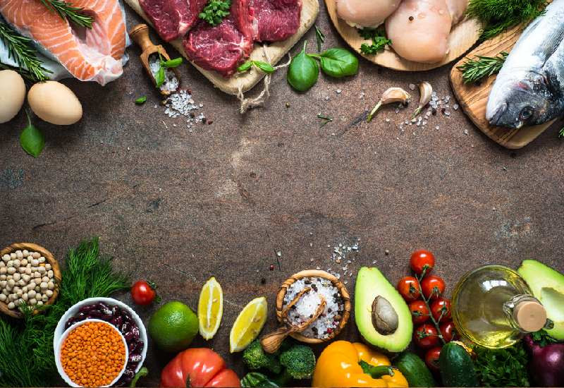 What a cutting diet is and how to follow it