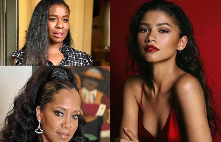 Black actresses who won at the 2020 Emmy Awards