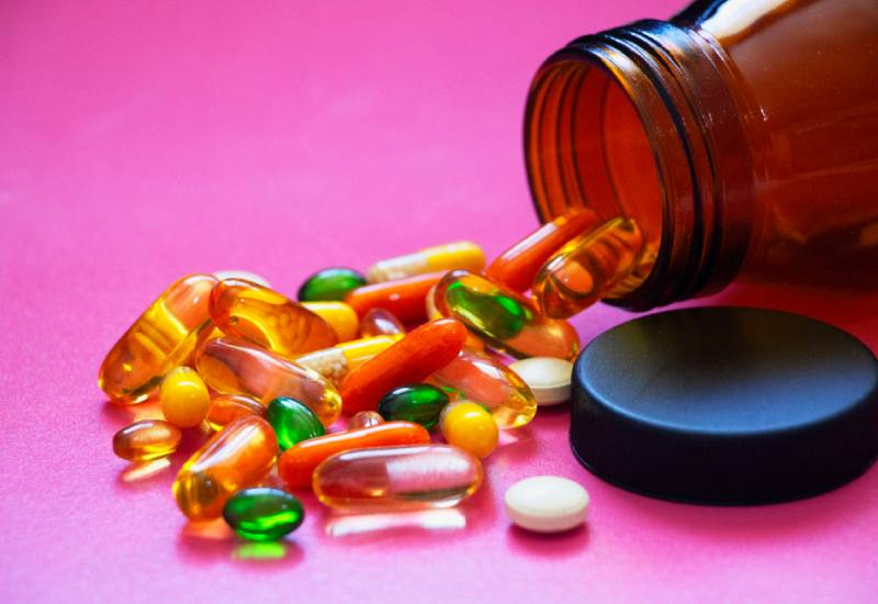 Can you boost your immunity with supplements?