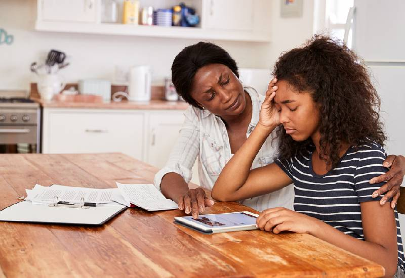 Eight ways to end the homework battle in your house