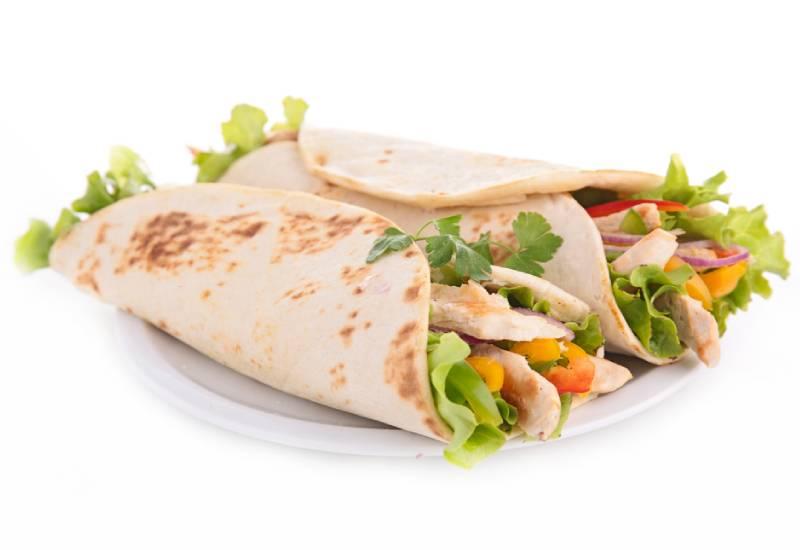 #EveRecipes: Thin maize flour tortillas
