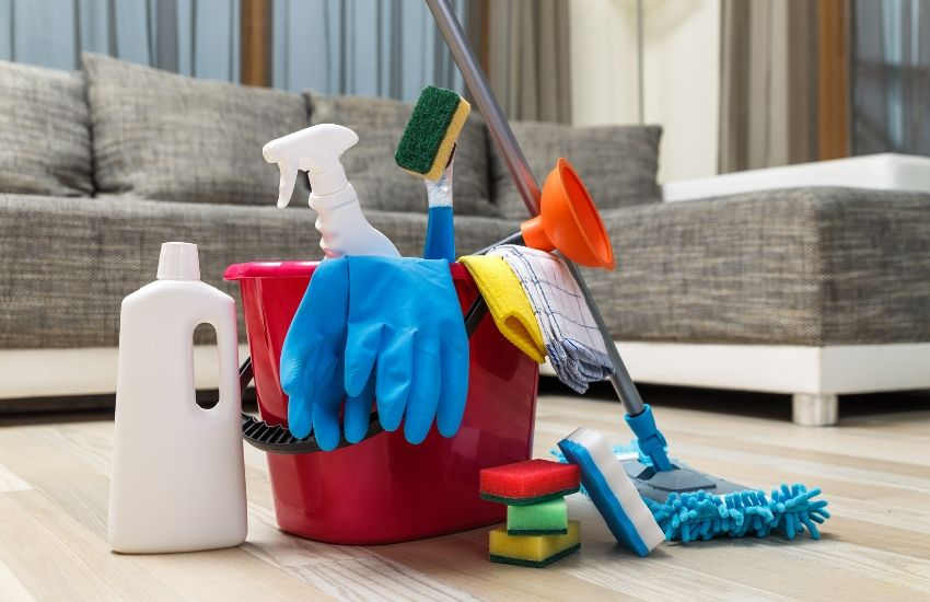 Five essential household hygiene items to prevent the spread of Coronavirus