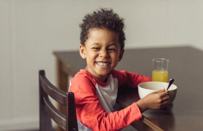 Foods you can make your kids during coronavirus lockdown