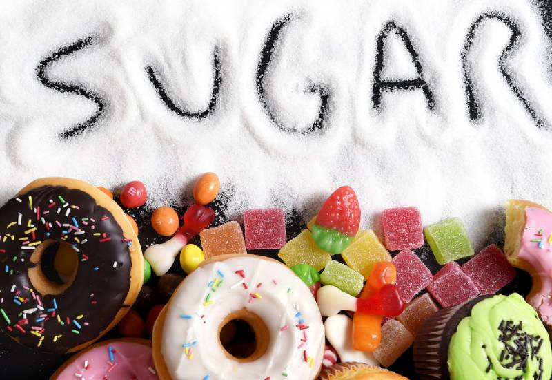 Four misconceptions about sugar you should know