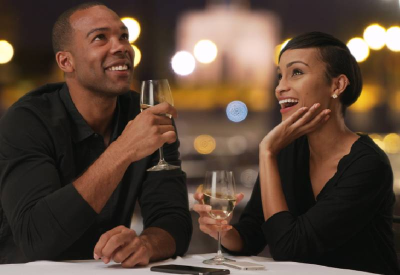 Is honesty the best policy in dating?