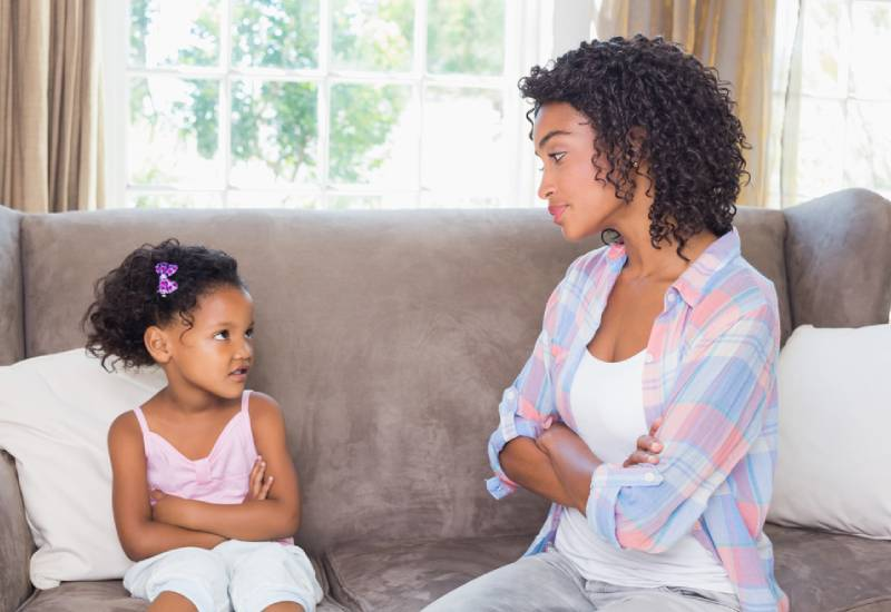 Sibling rivalry, mum-guilt, single-parenting? We have the answers