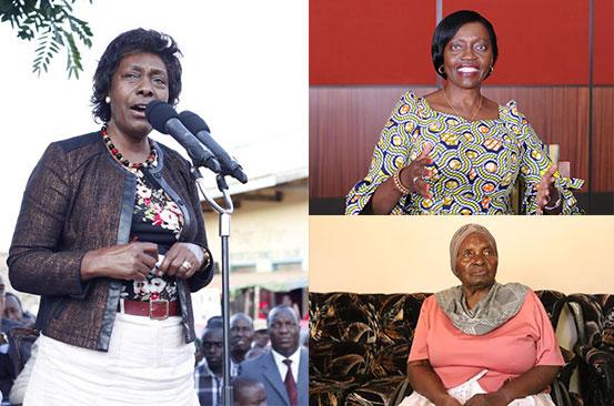 The evolution of women in politics