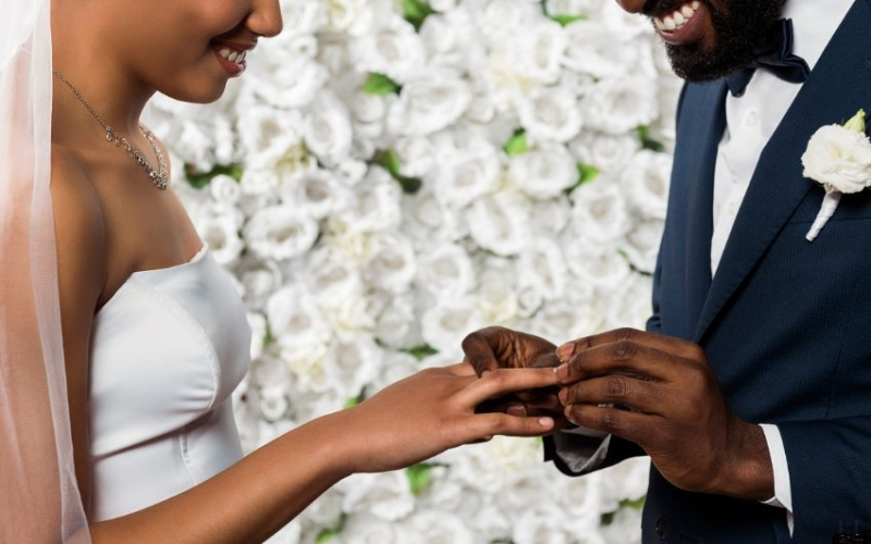 How to know you are ready to say 'I do'