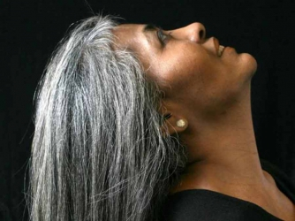 8 remedies for premature greying hair
