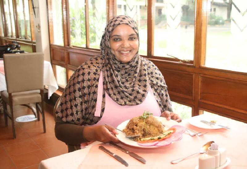 #EveRecipes: My winning Pilau dish