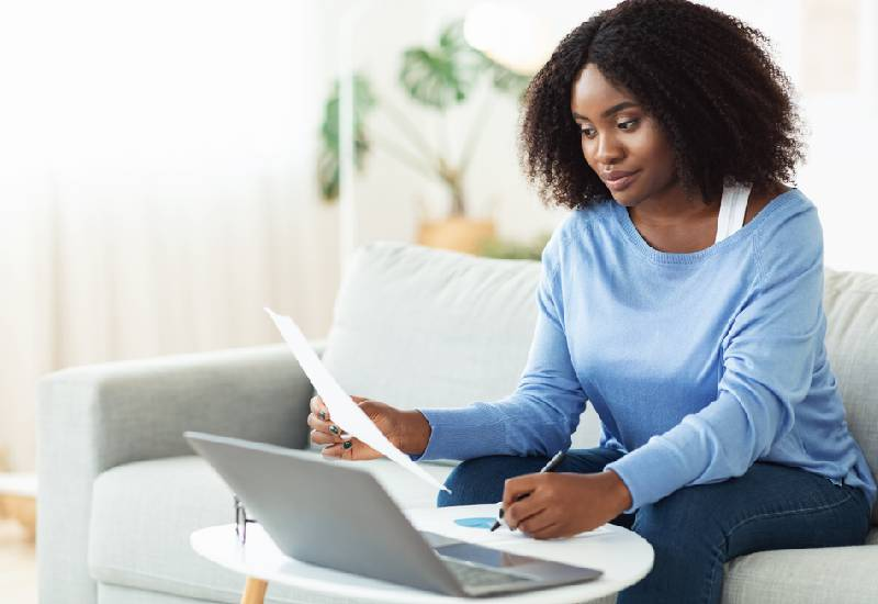 Five budgeting tips to help set you up for financial success