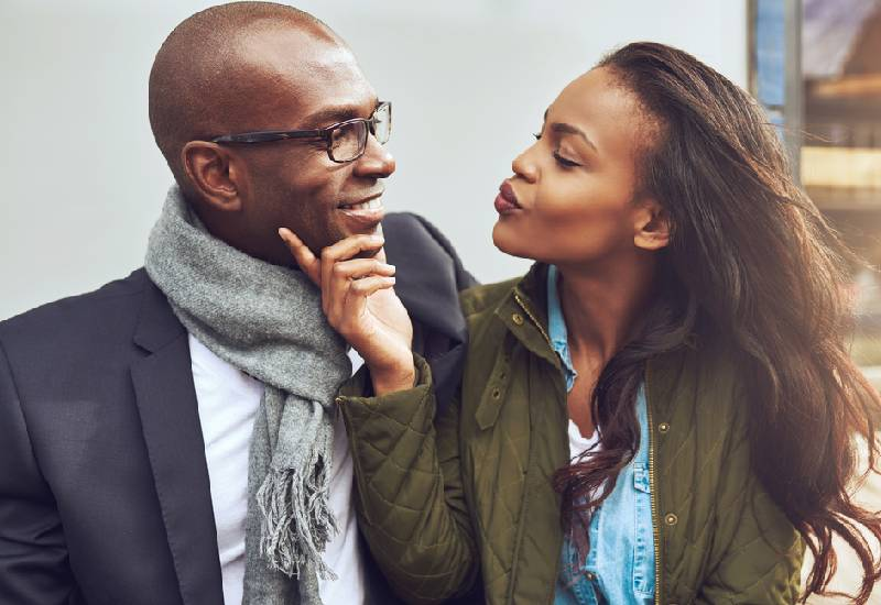 Four dating tips to finding the right person