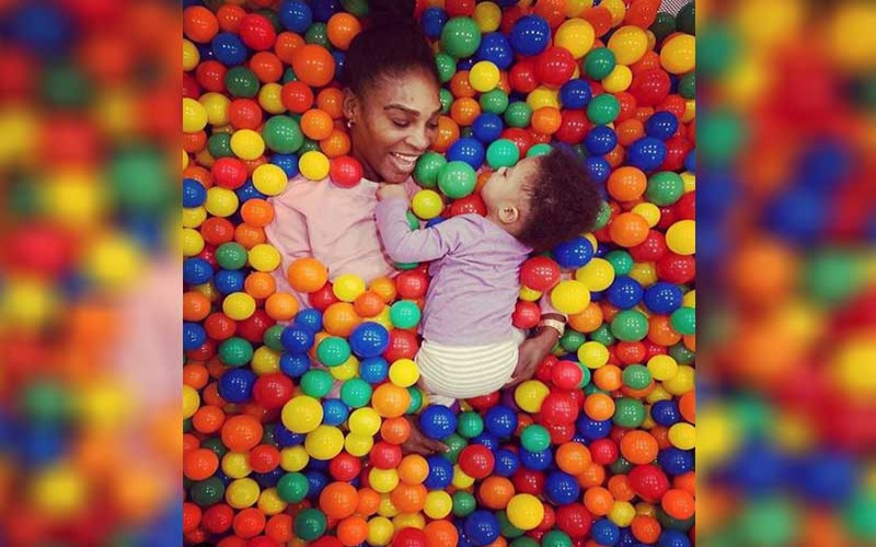 Celebrities speak out on life after motherhood