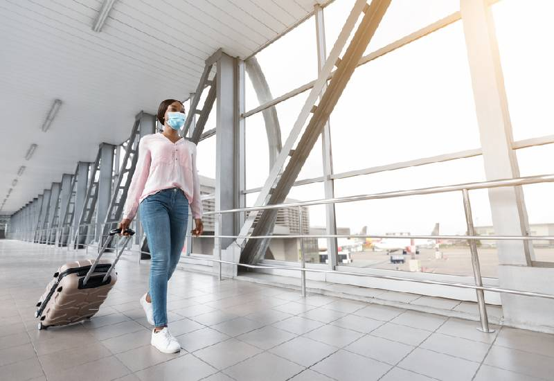 Tips for safe travel during the pandemic