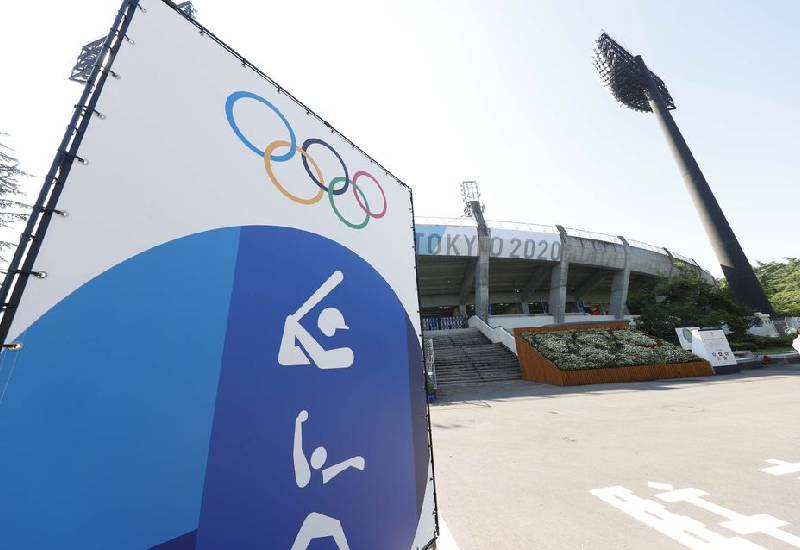 Tokyo Olympics: Organisers tried to find solutions for breastfeeding moms
