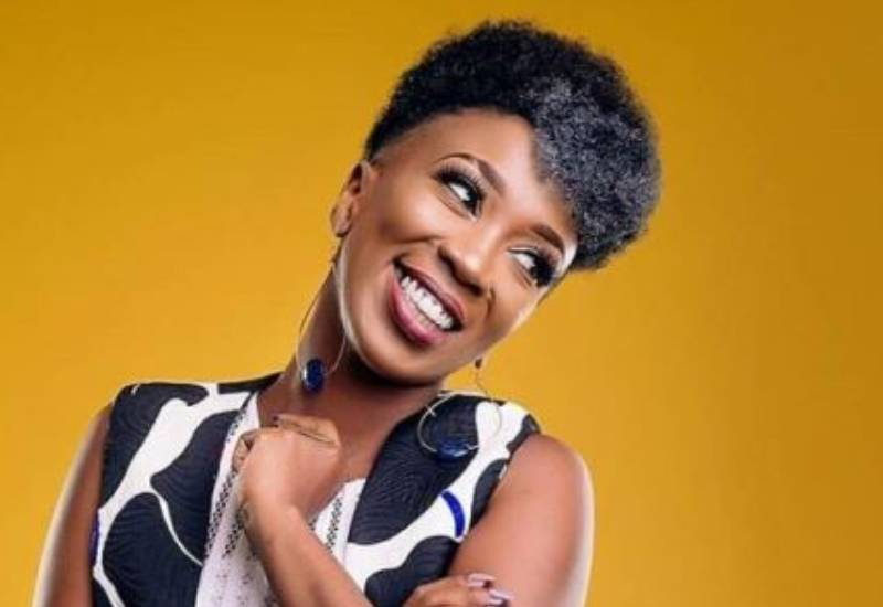 Wahu Kagwi: Tips on how to run a successful upmarket salon