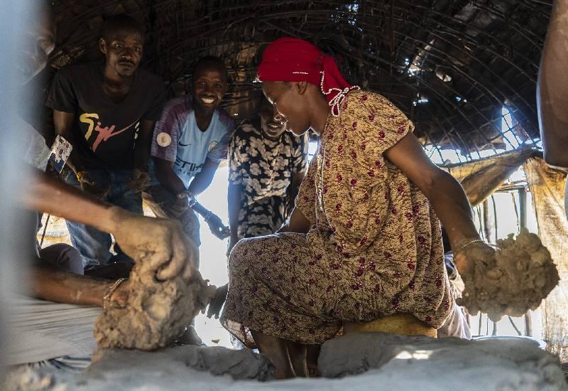 #WomenEmpowerment: Marsabit group empowering locals through entrepreneurship skills