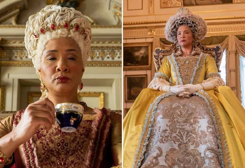 Bridgerton's brand new spin-off set to focus on young Queen Charlotte