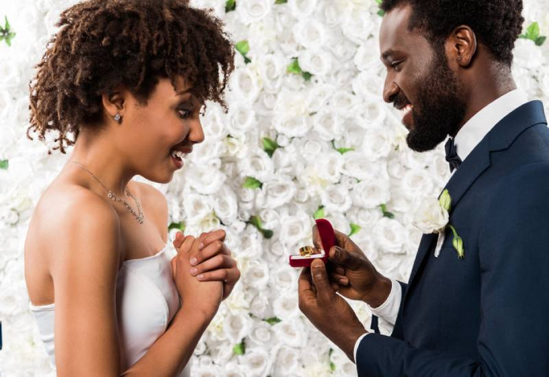 Confessions: 'My friend thinks I'm selfish because I refused to let her propose at my wedding'