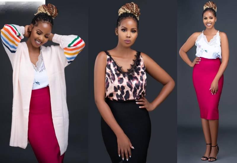 #FashionTips: It's a lacy affair