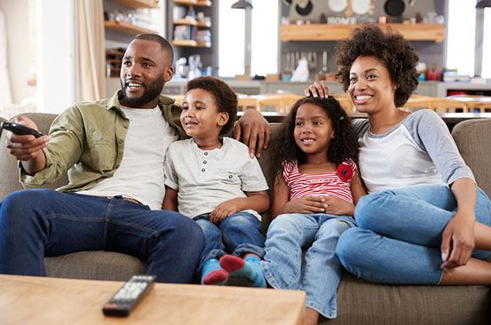 How to practice self-care as a family