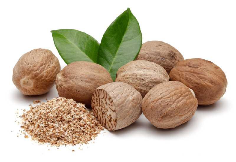 Ingredient of the week: Nutmeg
