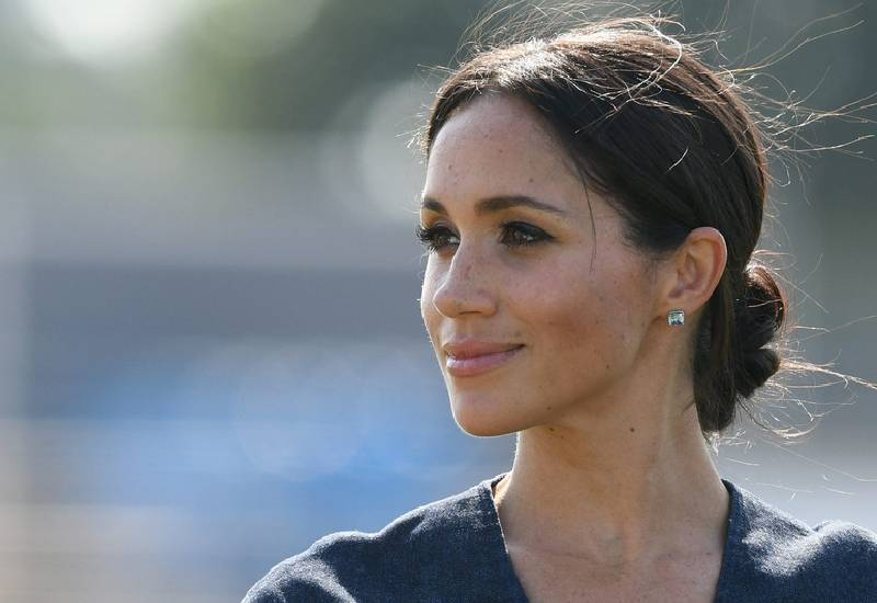 Meghan Markle pens handwritten note to be placed on wreath at Prince Philip's funeral