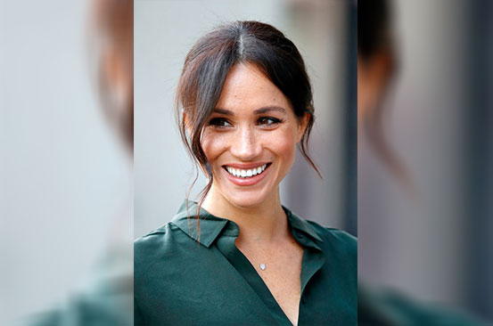 Meghan Markle reveals online abuse she suffers as 'most trolled person in the world'