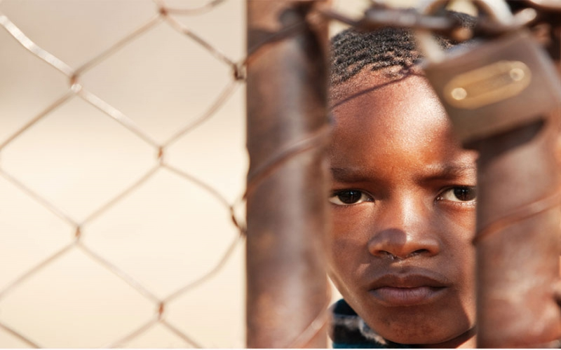 Children rights' crises revealed as Kenya marks Day of the African Child