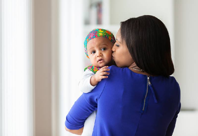 What you may not know about maternal instinct