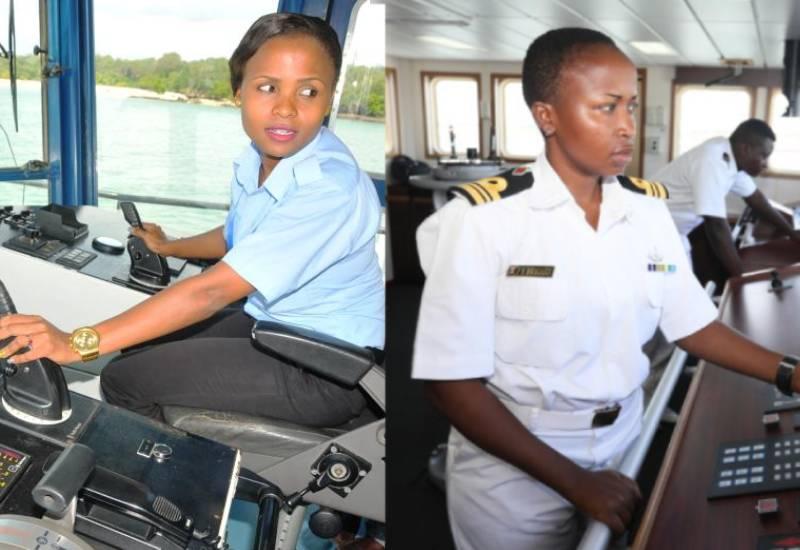 Achieving women: Breaking gender barriers with top maritime jobs