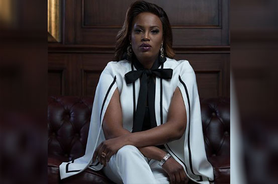 Everyday woman: Day in the life of KICC CEO Nana Gecaga