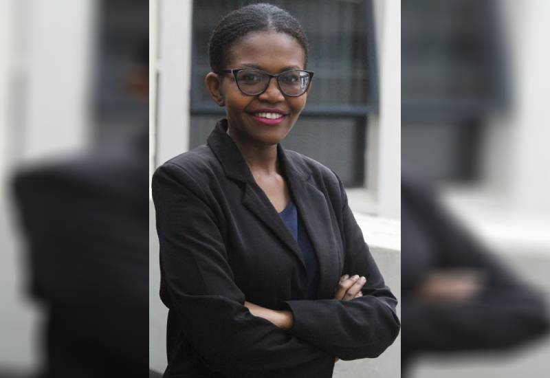 Life-threatening situation led me to ICT, my passion