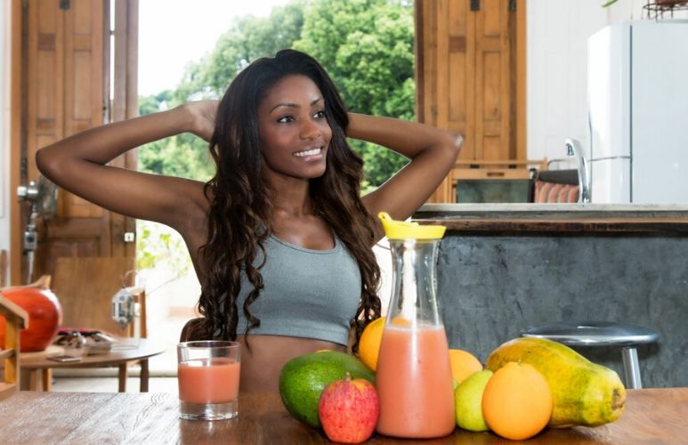 Nine detoxing foods that will cleanse your body naturally