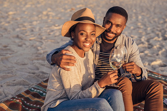 Six romantic things you should do on your honeymoon