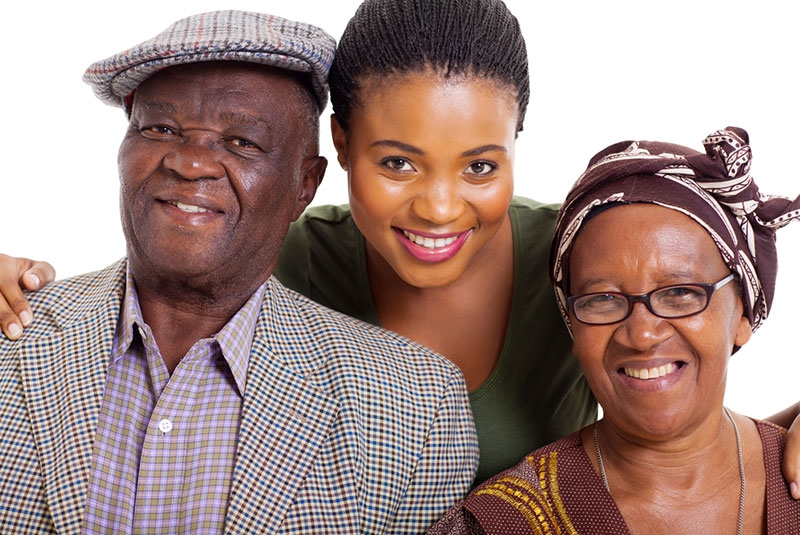 5 things you should do with your grandparents before it's too late