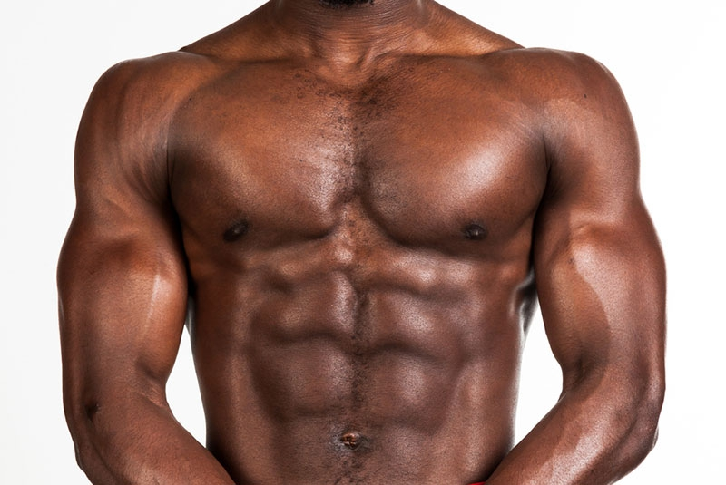 Man boobs explained: Five easy ways to get rid of them