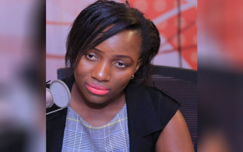 My son's skin was very dry at birth: Rachel Ogola on her journey with eczema