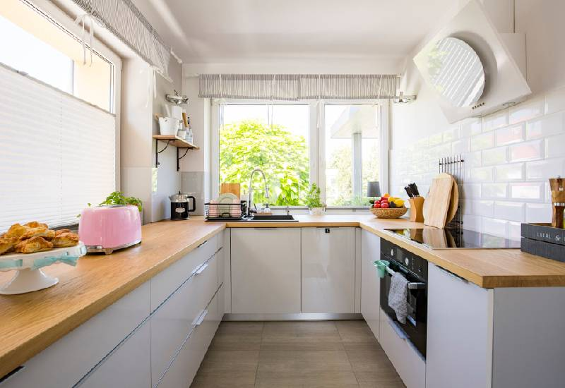 Tips on how to create a functional kitchen