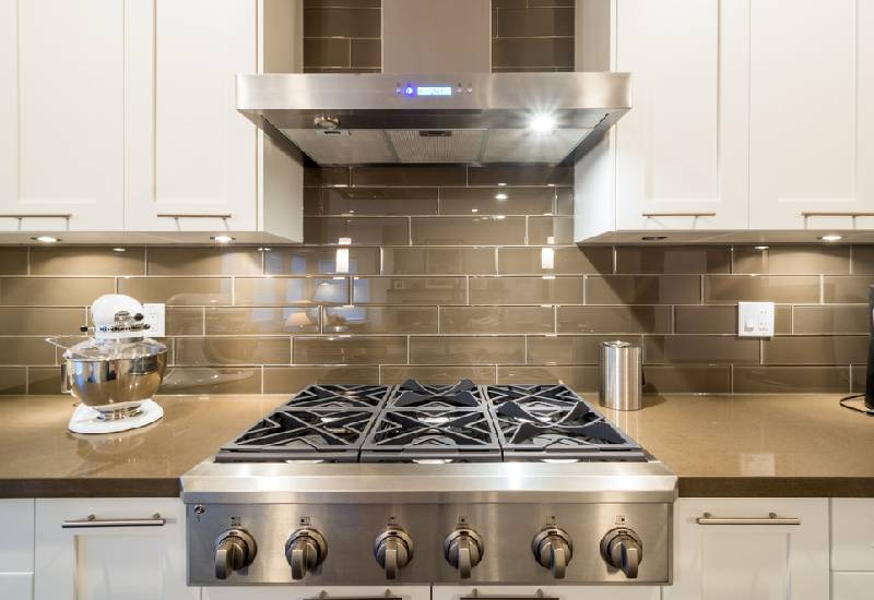 What you need to know when choosing your kitchen range