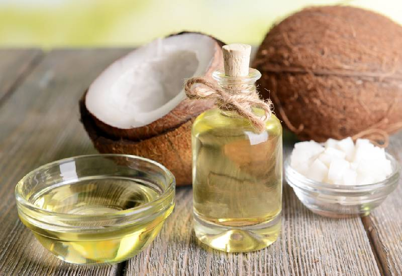 Beauty uses of coconut oil you didn't know